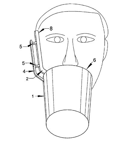 Freaky patents: not for the soft-hearted