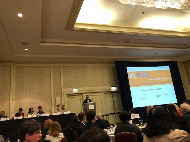 33rd Annual Intellectual Property Law Conference (2018)